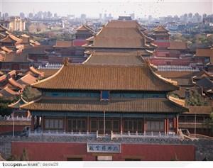 紫禁城印象-故宫博物院