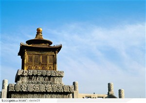 紫禁城印象-金殿