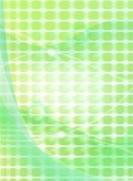 流行时尚CG背景-白色方格网
